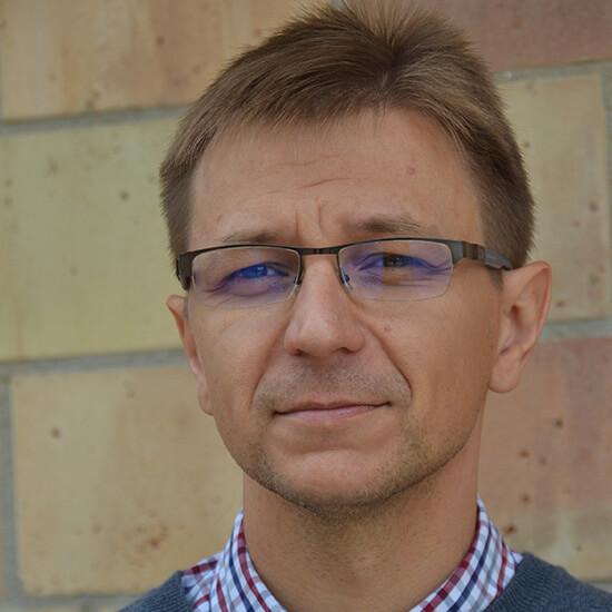 Sánta István - Presbiter