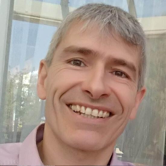 Zámbó András - Vezető lelkész